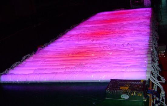 DMX 512 Signal LED Tube Stage Light