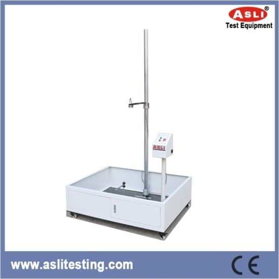 Drop Ball Impact Testing Machine pictures & photos