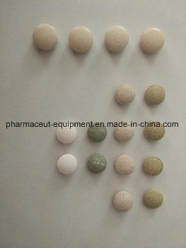 Tdp Manual Pharmaceutical Machinery&Equipment Tablet Press Machine pictures & photos