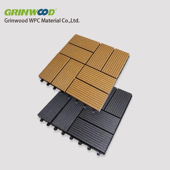 eco friendly diy deck. Delighful Friendly EcoFriendly Outdoor Flooring WPC DIY Deck Tile For Eco Friendly Diy H