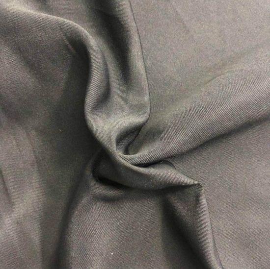 Crazy Selling 100% Viscose Cheap Plain Weaving Fabric