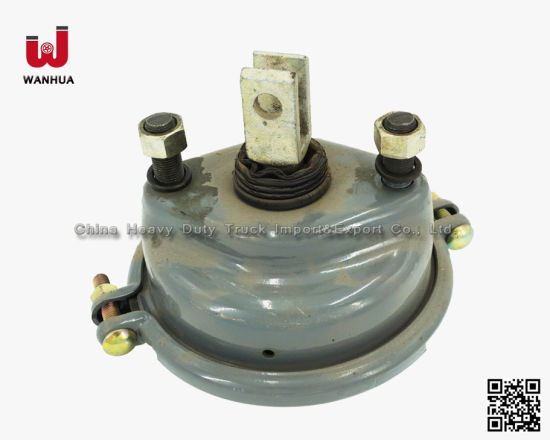 Sinotruk HOWO Truck Spare Parts Diaphragm Brake Chamber (Wg9000360101) pictures & photos