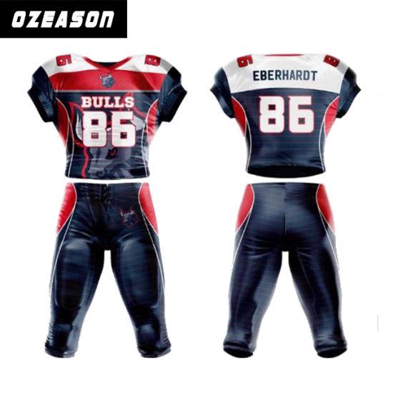2016 High Quality Sportswear American Football Shirt
