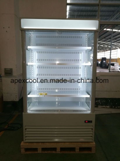 Slimline Open Chiller pictures & photos