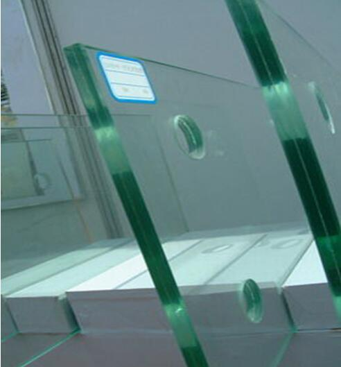 Toughened Laminated Glass for Balustrade pictures & photos