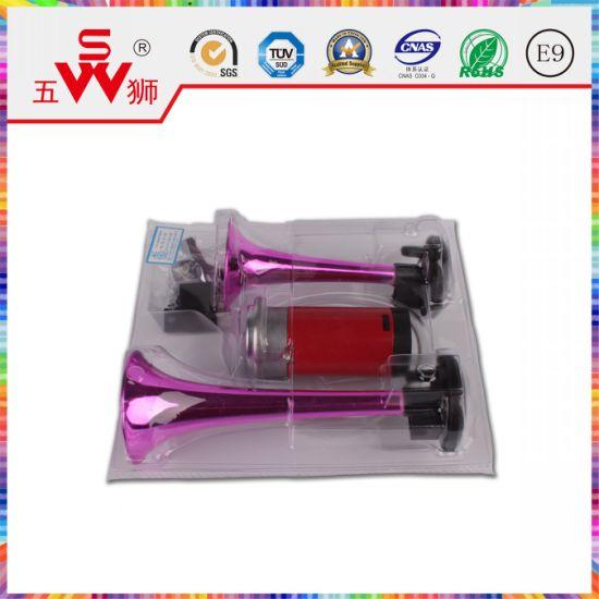 2 way double wire oem horn speaker