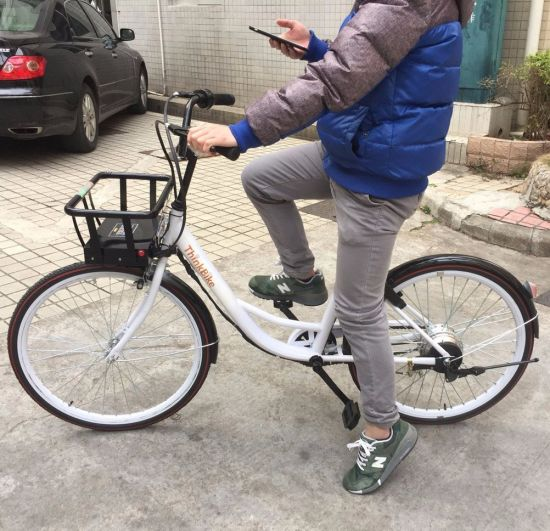 Parents Real Time Tracking Child Most Safety Electric Bicycle