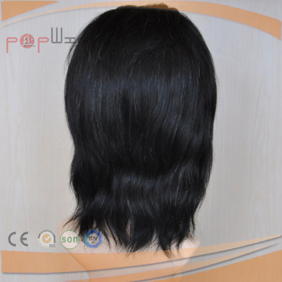 Brazilian Virgin Remy Hair Women Lace Wig (PPG-l-01863) pictures & photos