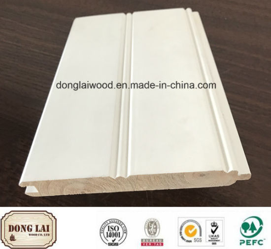 Decoration Material Good Quality Competitive Price Outdoor Decorative Fireproof Wall Board Profile pictures & photos
