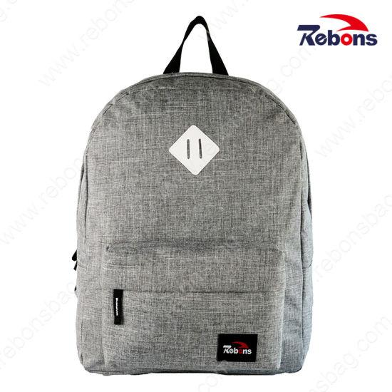 Custom Fashion Designer Promotional Cheap Travel Bag Jansport Hiking Backpack for School