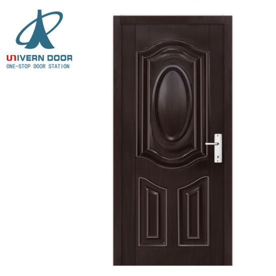 China American Interior Door Wood Door American Panel Interior Door