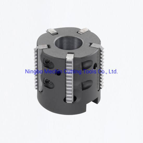 Shell Mill for 25mm Insert/Thread Mill Cutter