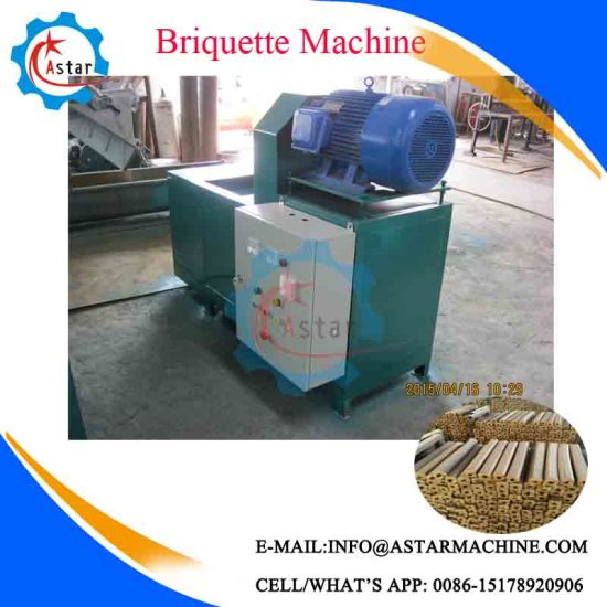 Qiaoxing Machinery Coal Powder Charcoal Briquette Machine pictures & photos