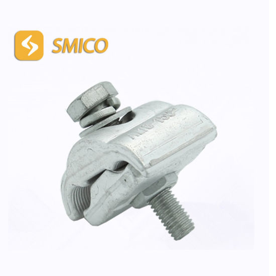 China al pg clamp apg aluminium parallel groove with