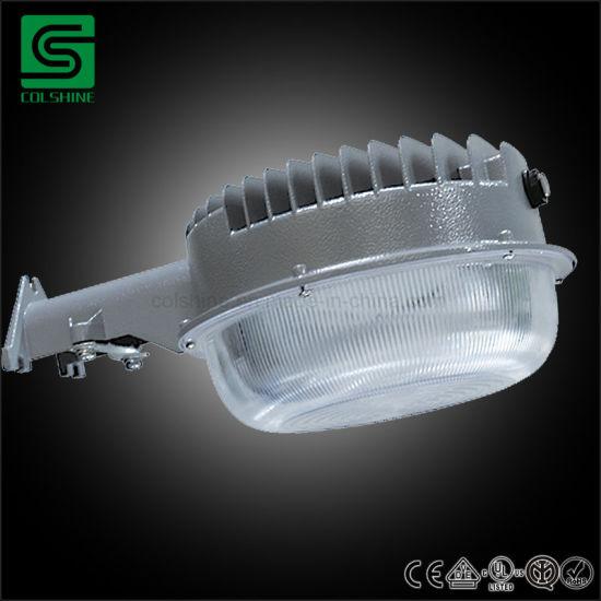 Outdoor Security Light Sensor Dusk