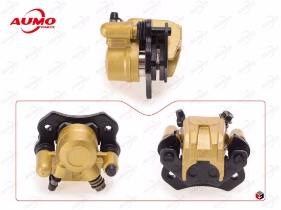 ATV Right Brake Caliper for for Kinroad Xt200 ATV Parts pictures & photos