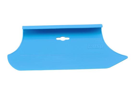 Diy Hand Tool Plastic Wallpaper Scraper Pp Wall Scraper