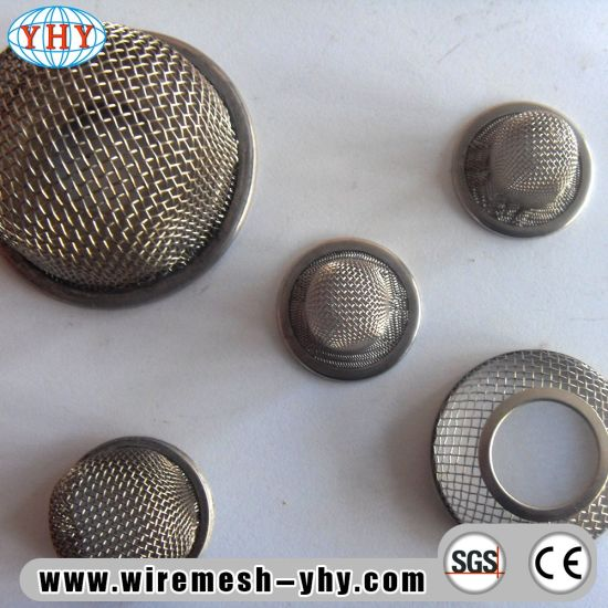 China Oil Fuel Auto Filter Screen Cartridge Mesh Element Rhyhywiremeshenmadeinchina: Fuel Filter Screen Mesh At Gmaili.net