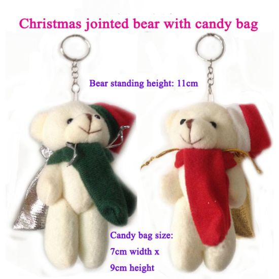 Wholesale Soft New Stuffed Teddy Bear Plush Toy