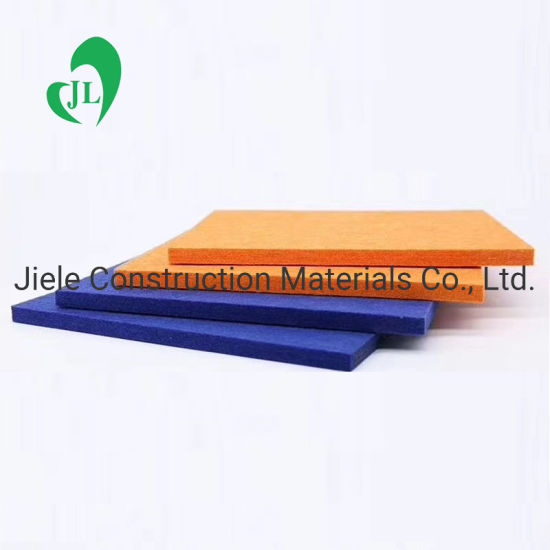 Fire Resistant Polyester Fiber Pet Sound Pet Absorption Decorative Acoustic Board Wall Panel Ceiling