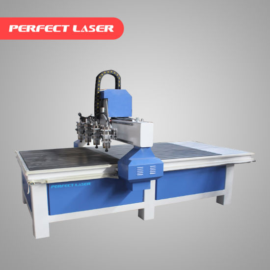 High Quality Small CNC Router for Wood PVC Glass pictures & photos