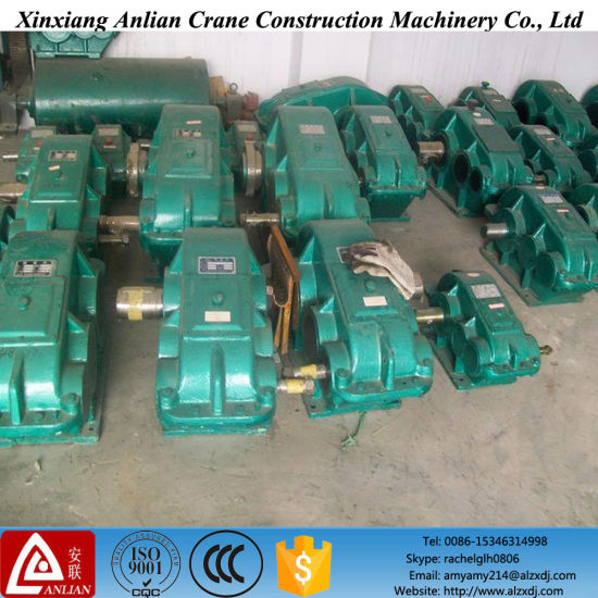Conveyor Drives Double Shaft Reduction Gear Motors pictures & photos
