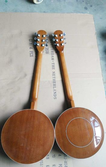 Aiersi Brand 5-String Banjo for Sale pictures & photos