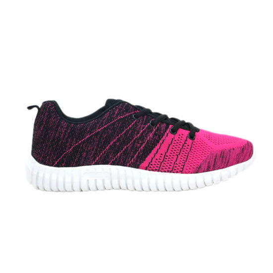 2016 New Fashion Streetwears Flynit Upper Best Light Running Shoes pictures & photos