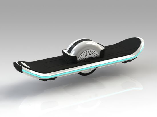 Smart Balance One Wheel Hoverboard Electric Skateboard pictures & photos