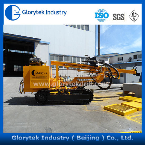 Crawler Drillling Rig for Sales pictures & photos