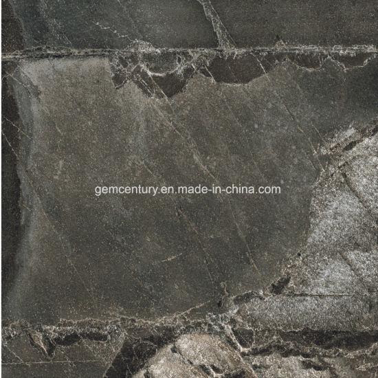 Floor Porcelain Tiles Rustic Finish Matt Look Like Stone Tile 60x60 80x80