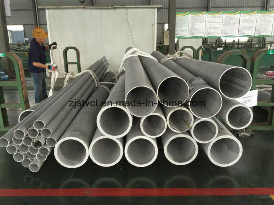Inconel 625 ASTM B444 Seamless Pipe pictures & photos