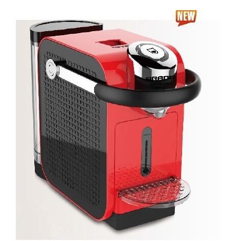 Unique Design Mini 20 Bar Nespresso Capsule Espresso Coffee Machine