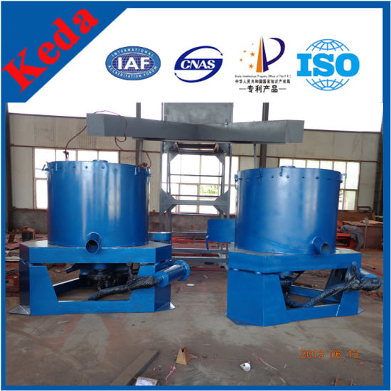 Low Price Gold Centrifugal Concentrator for Sale pictures & photos