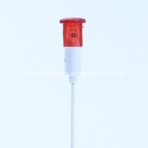 a-21-1 Neon Indicator Lamp LED with Plastic Parts pictures & photos