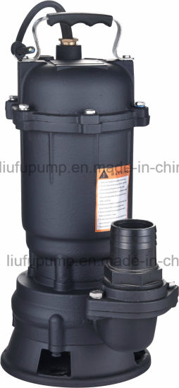 Hot Sale New Model Submersible Sewage Water Pump