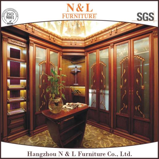 Classical Bedroom Furniture Wooden Bedroom Furniture Designs with Glass  Doors