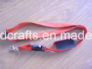 Custom OEM Hot Mobile Phone Lanyards pictures & photos
