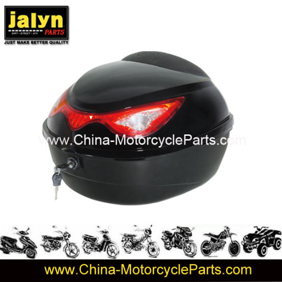 Motorcycle Parts Motorcycle Tail Box for Universal