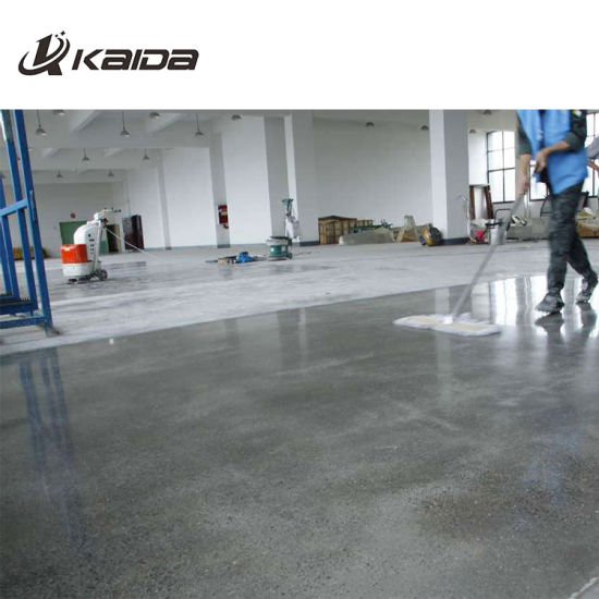 China Curing Of Concrete Densifier Concrete Floors China