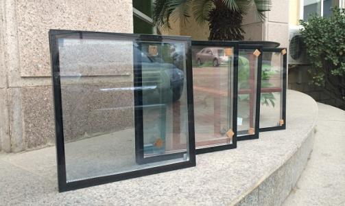 High-Tech Saving Energy Building Reflective Insulated Glass pictures & photos