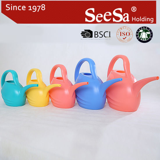 Garden Household Watering Can (SX-606-15(PE)) pictures & photos