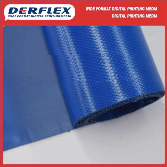 Global Popular Heavy Duty PVC Coated Polyester Fabrics