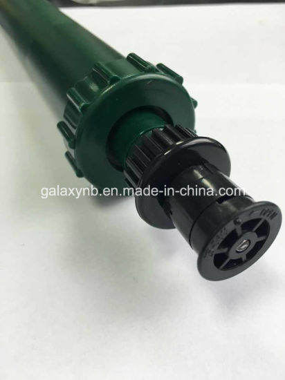 Green Pop-up Sprinkler with Hedge Nozzle pictures & photos