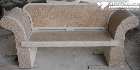 Natural Granite Stone Table & Chair for Garden Decoration (CT05) pictures & photos