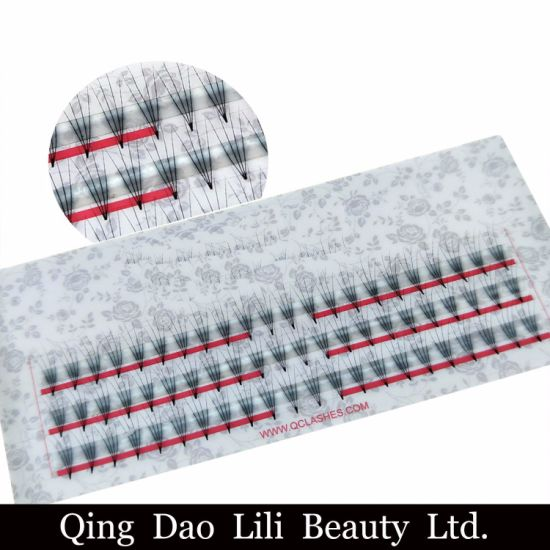 e93bd4ae7ef High Quality Private Label Individual 2D 3D 4D 5D 6D Pre Fanned/Made  Russian Volume Lashes 0.05mm 0.07mm