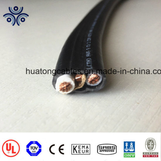 China UL Certificate Copper Conductor Building Wire 600V 12-2 Romex ...
