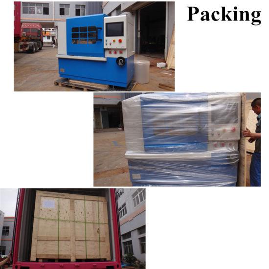 China Army heavy duty vehicle Starter Generator Test Bench