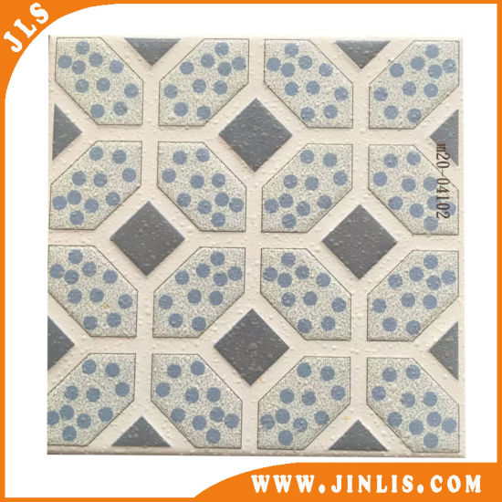 China Blue Green Black Yellow Colors Square Spot Ceramic Floor Tile ...