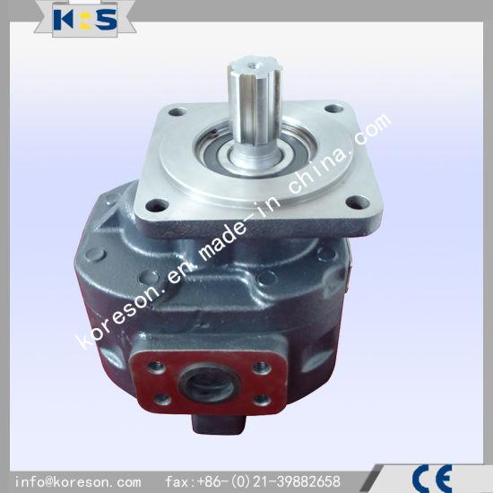 Hydraulic Gear Pump 7600 Serie Permco Type